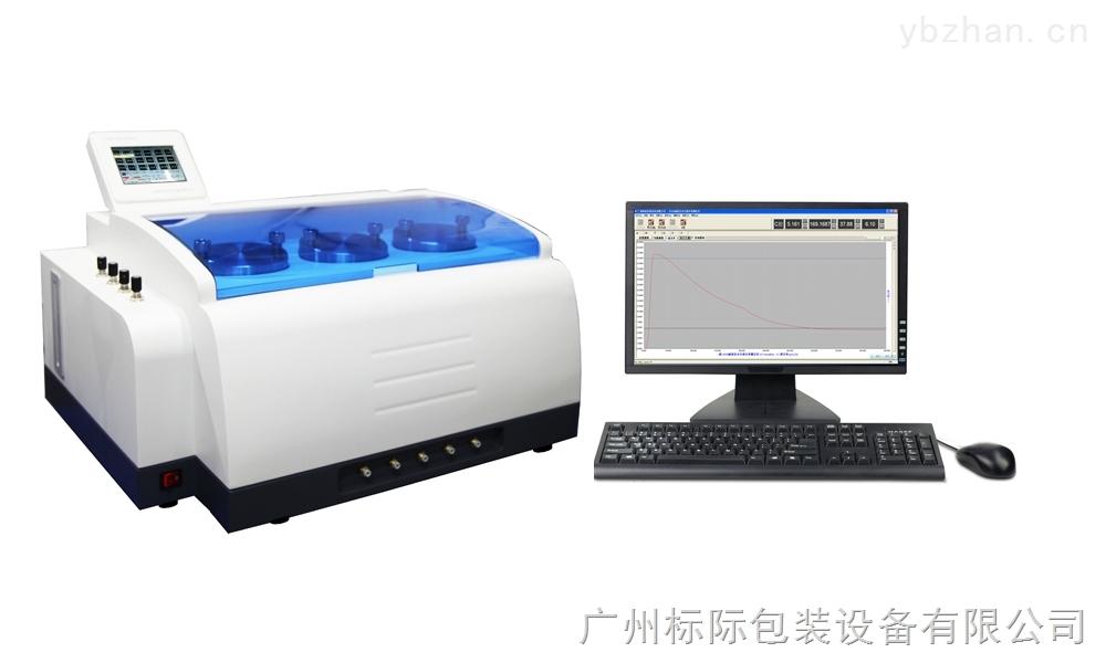 广州标际|W403红外法水汽透过率测定仪