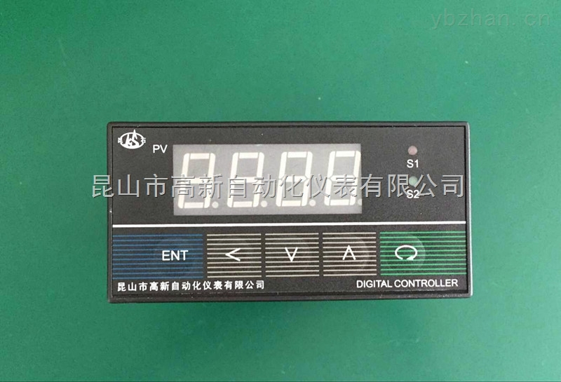 XMTQ-235A1L-智能数字显示控制仪