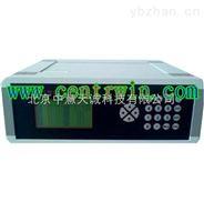 智能温湿度巡检仪  型号:BKSR16