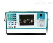 六相电流电压微机继电保护测试系统