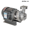 纯水离心泵 杰凯耐酸碱离心泵