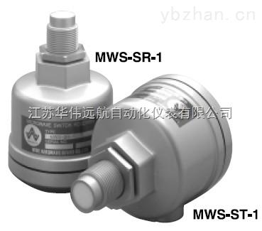 24GHz高频 MWS-CT/CR系列微波式料位开关日本能研NOHKEN
