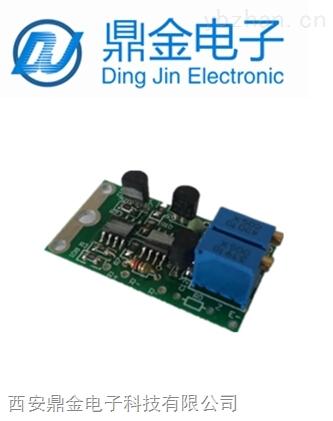 0-5/10V输出变送器长条板