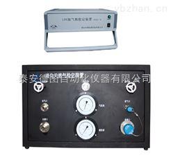 液化天然气加气机检定装置