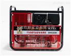 户外建筑230A汽油发电电焊机价格