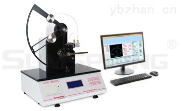 SLD-1000Z-塑料薄膜撕裂强度试验机厂家