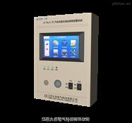 JC-DL/1-01HSF6監測主機(觸摸屏)