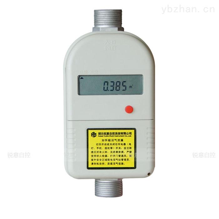 BF-2008-锐意自控超声波沼气流量计