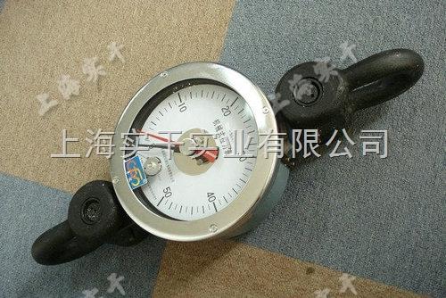 重力测量专用15KN机械式拉力表价格