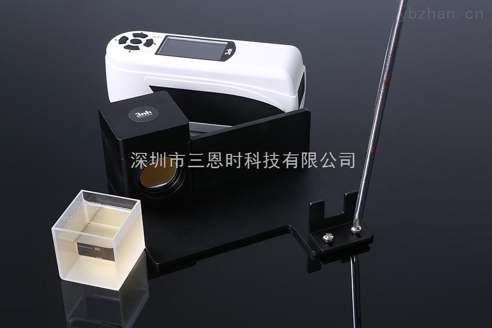 NH310-NH310測油墨液體醬油電腦色差儀商家