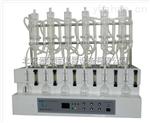 食品檢測用智能一體化蒸餾儀水分儀系列