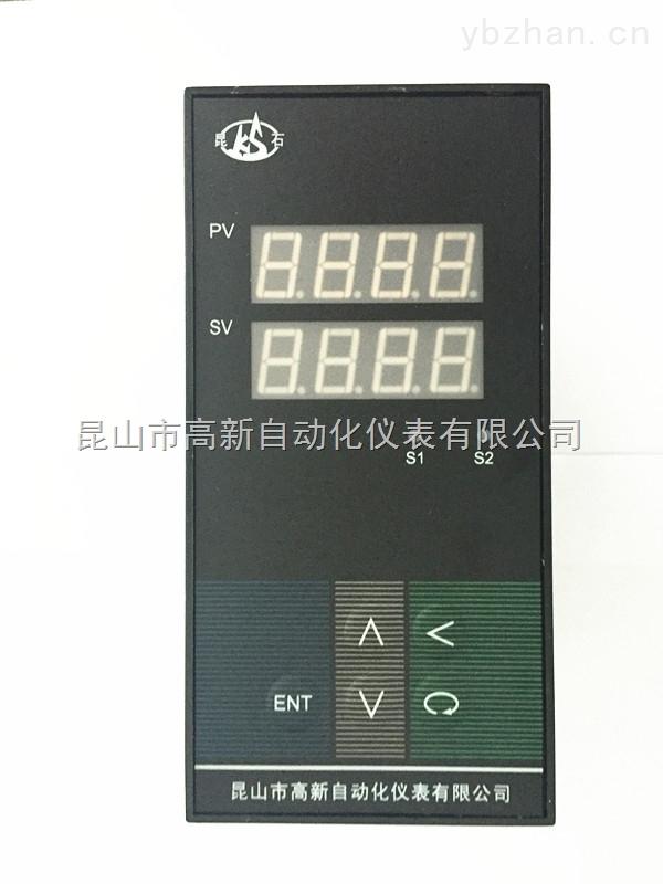 XMTH-2000-智能數字顯示控制儀