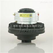 液压机气动离合器 轴式离合器NAC-60