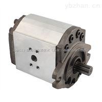 SETTIMA-Continuum 高压螺旋泵DMASS
