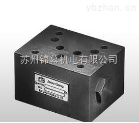 臺灣原裝正品MCV-02-A-05疊加式單向閥久岡JGH有庫存