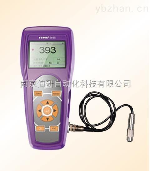 TIME2605高精度涂層測厚儀