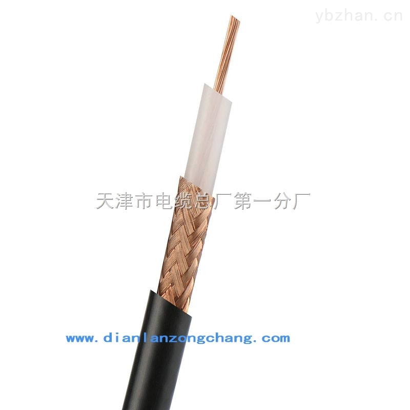 SYV煤矿用射频同轴电缆