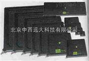 高精度便携式数字温湿度计/露点仪