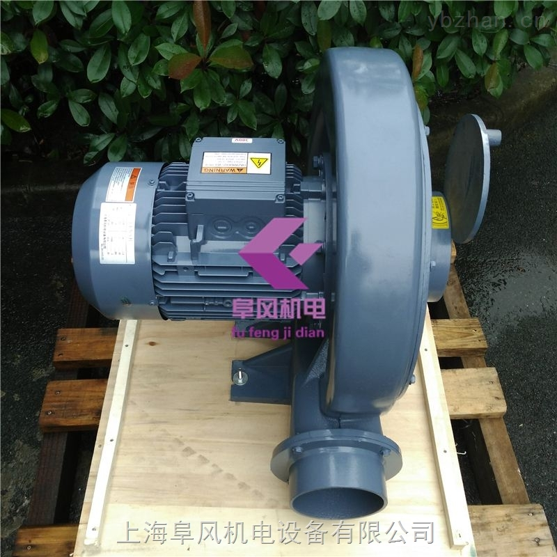 CX-100透浦式鼓风机
