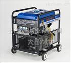 230A柴油发电电焊机机组型号