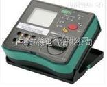 北京旺徐电气特价DY5106 数字式绝缘电阻多功能测试仪