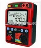 北京旺徐电气特价GM3125数字绝缘电阻测试仪