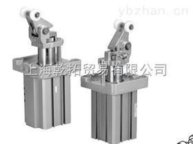 日本SMC重载型止动气缸RS2H50-30DL
