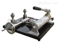 臺式液體壓力泵