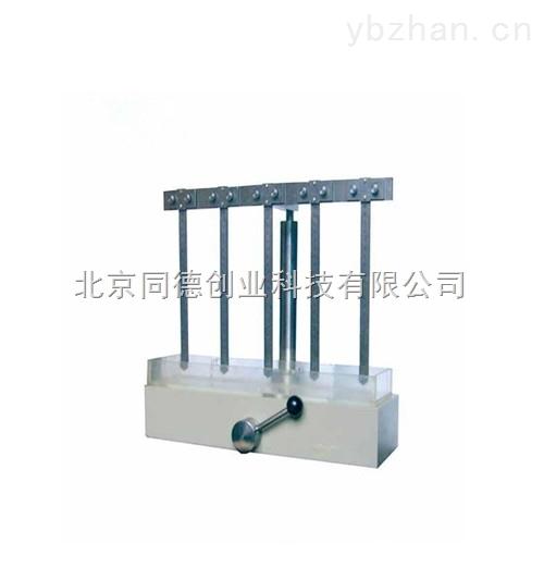 纸张吸水率测定仪型号: XSL-200A