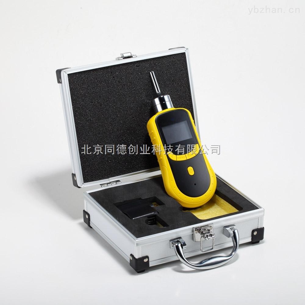 便攜式乙烯檢測儀 型號:DTN220B-C2H4