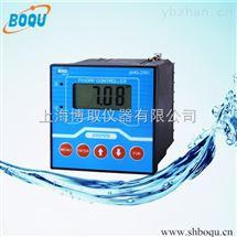 PHG-2091用于污水厂中和池的PH计|在线酸度计生产厂家