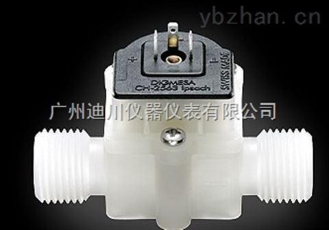 DIGMESA流量计/微型液体流量传感器