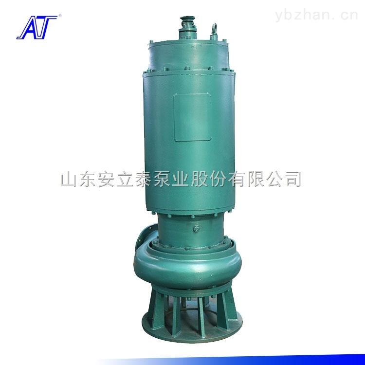 BQS50-15-4-陽泉市專業做礦用排污泵多少錢