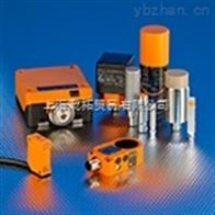-IFM电感式传感器安装方式不同