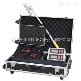 SL-2818埋地管道防腐层探测检漏仪