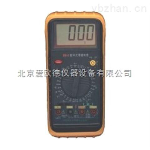 数字式爆破电表测试仪