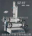 SZ-93自动双重纯水蒸馏器价格