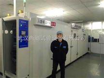 SC/BIR-48A锂电池高温老化房