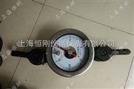 10吨指针拉力计汽车运输专用