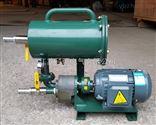 WG微型过滤机-手提携带式滤油机