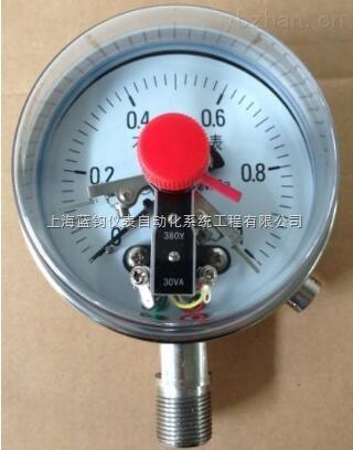 电接点压力表YXC-100,YXN-100厂家直销YXC-150,YXN-150