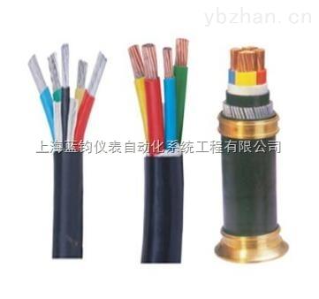 聚氯乙烯绝缘电缆样本,厂家直销