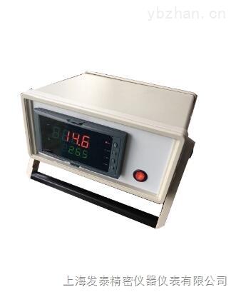 FT80-1X/FT802-2X-台式精密在线露点仪(-80~+20℃ TD)