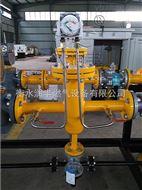 潤豐燃氣過濾器天然氣管道過濾閥RFG系列T型