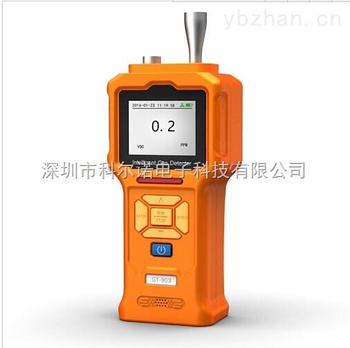 便携式甲醛检测仪、GT-903-CH20、进口电化学传感器、厂家直销