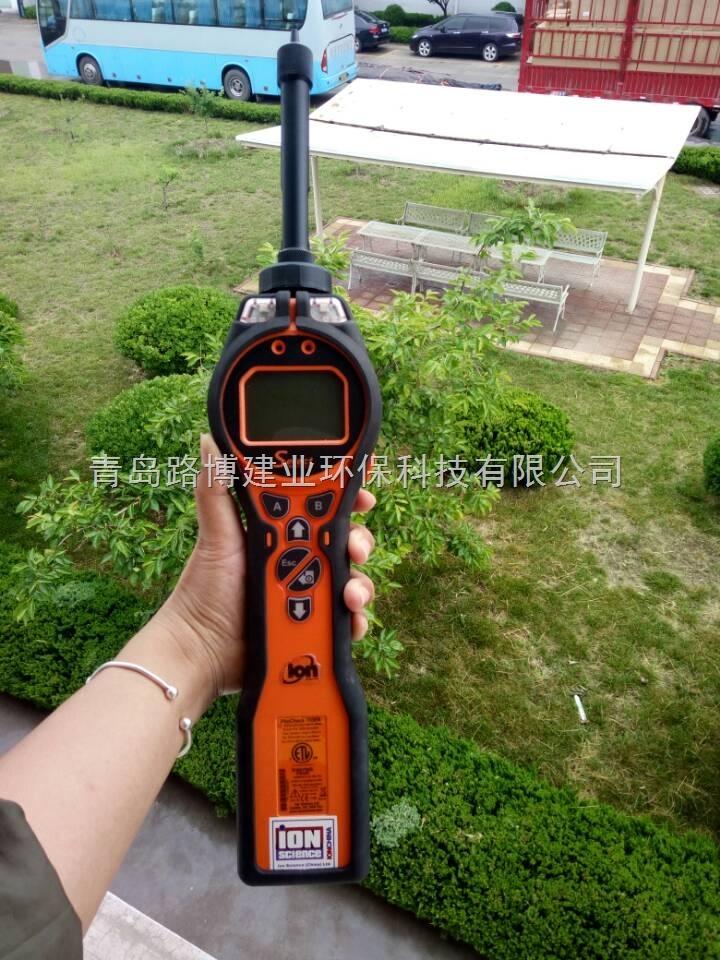 TS-0512-TIGER SELECT虎牌苯蒸气检测报警仪(基本型)