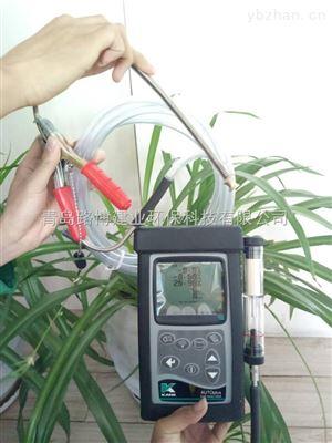 分析检测 气体检测|气体分析仪 汽车尾气检测仪 青岛路博建业环保科技