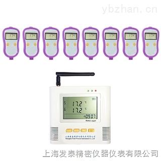 L93-8W-八路無線溫度記錄儀 (配合W91-1使用)