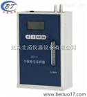 GFC-5个体粉尘采样器使用教程