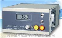 供应便携式红外线二氧化碳检测仪